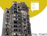 BAHAR RESIDENTIAL TOWER FOR SALE