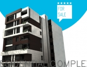 GHAFURI RESIDENTIAL COMPLEX FOR SALE